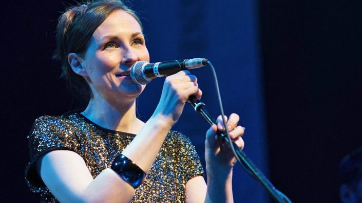 Julie Fowlis at Celtic Connections
