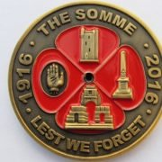 The Somme Centenary