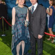 Julie Fowlis and husband Éamon Doorley, Worldwide Premiere, Hollywood, June 18th