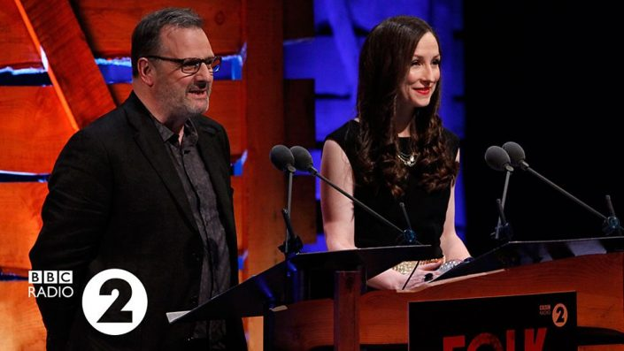 Mark Radcliffe & Julie Fowlis